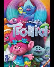 DVD Trollid