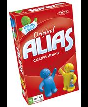 LAUAMÄNG JUNIOR ALIAS