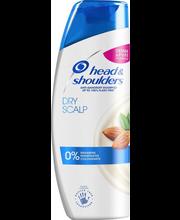 Shampoon Instant dry scalp care 225 ml