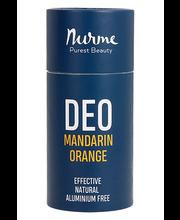 Looduslik deodorant Mandrariin + Apelsin 80 g