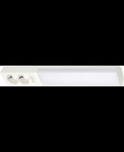 Töökohavalgusti Handy 450 5W 3000-4000K 1x2PR IP21, valge