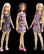 Barbie Brand nukk, erinevad