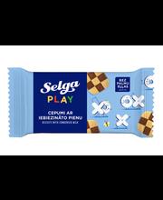 Selga Play kondenspiimamaitselised küpsised 250 g