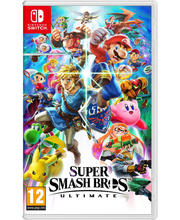 NSW mäng Super Smash Bros.Ultimate