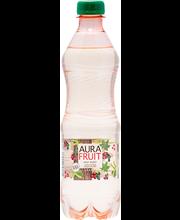 Aura Fruit vahtramahla ja pohlamaitseline, 500ml