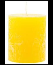 Lauaküünal 70x80 mm, kollane