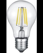 Nutilamp LED  WiZ Fila E27 6,5w