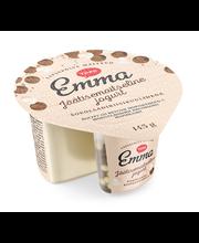 Jäätisemaitseline jogurt šokolaadiriisikuulidega, 145 g