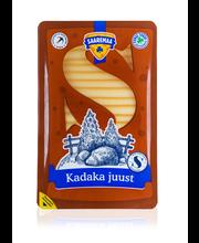 Kadaka juust, viilutatud