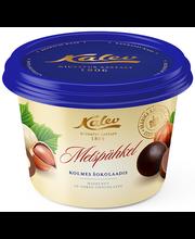 Kalev metspähkel kolmes šokolaadis 140 g