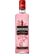 Beefeater Pink Gin, 700ml