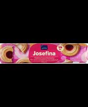 Rainbow Josefina vaarikakreemi täidisega küpsised 175 g