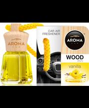 Õhuvarskendaja  Wood vanilla