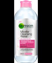 Mitsellaarvesi kuivale ja õrnale nahale 400 ml