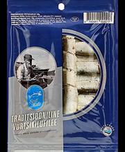 TRADITSIOONILINE VÜRTSIKILUFILEE 100 G