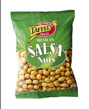 Taffel röstitud maapähklid salsamaitselise kattega 150 g