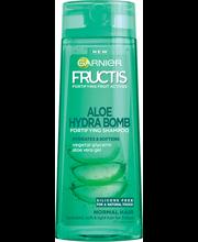 Shampoon fructis aloe hydra bomb 250ml