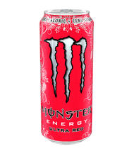 Monster Ultra Red energiajook 500 ml