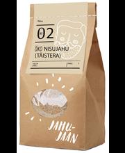 Öko nisujahu (täistera) 750 g