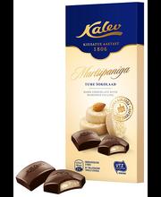 Kalev martsipanitäidisega tume šokolaad 103 g