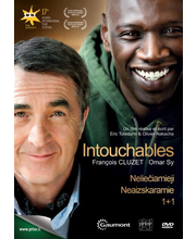 Dvd 1+1 Intouchables