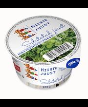 Sulatatud juust maitserohelisega, 200g