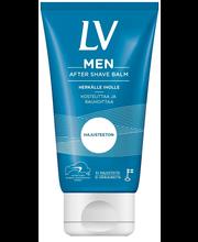 Habemeajamisjärgne palsam LV Men 75ml lõhnatu