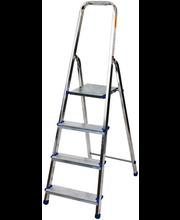 Trepp-redel 4 astet, max 150 kg
