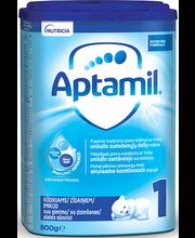 Aptamil 1 piimasegu 800 g, alates sünnist