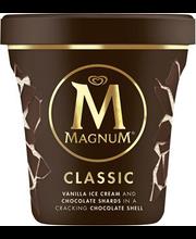 Jäätis Classic, 440 ml