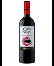 Gato Negro Cabernet Sauvignon GT vein 13%, 750 ml