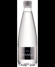 Haage looduslik mineraalvesi mullita 500 ml