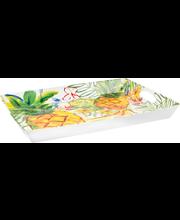 Kandik Ananass 47x 34 cm, melamiin