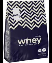 Proteiinijoogipulber vanilli 550 g