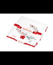 Raffaello kookoshelvestega kaetud mandlisüdamega maiustus, 260 g