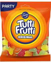 Fazer Tutti Frutti Original kummikommid 350 g