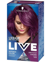 Juuksevärv Live Color U69 Amethyst Chrome