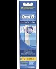 El.hambaharja varuharjad 8+2 tk