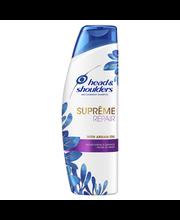 Shampoon h&s repair 270ml