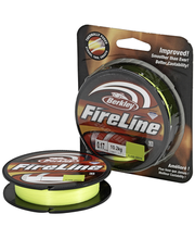 Õngenöör Fireline 0,32 mm  Roheline