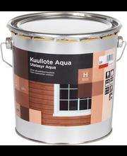 Välisvärv Aqua  2,7 l värvitu