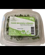 Brokoli võrsed 40g, mahe
