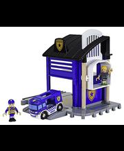 Brio politseijaoskond 33813