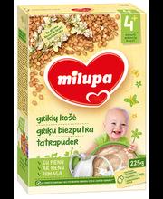 Milupa tatrapuder piimaga 225 g, alates 4-elukuust