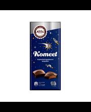 Kalev Komeet tume šokolaad täidisega 105 g