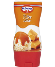 Toffee-kaste 200 g