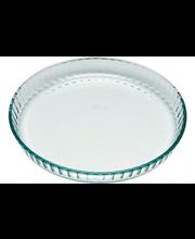 Koogivorm Pyrex Bake/Enjoy 26 cm, klaas
