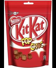 Kit Kat Pop Choc vahvlipallid 140 g