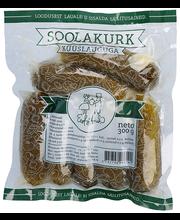 Eesti And soolakurk küüslauguga, 300 g