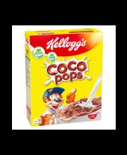 Kellogg`s Coco Pops hommikukrõbuskid 375g